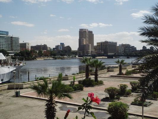Kairo.