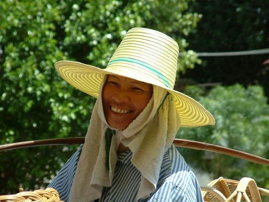 Street Vendor - Phuket -