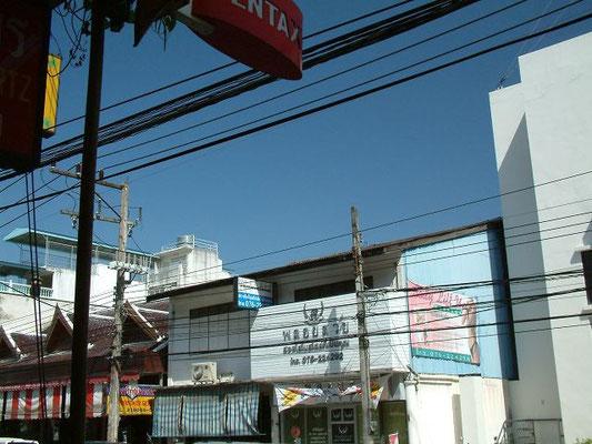 Phuket - Phuket Town -
