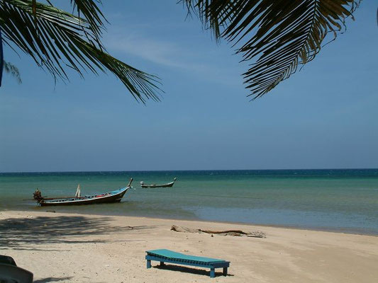Phuket - Kamala Beach -