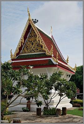 Phitsanulok - Wat Phra Sri Rattana Mahathat -