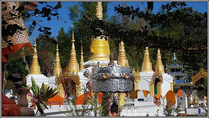 Pai - Temple