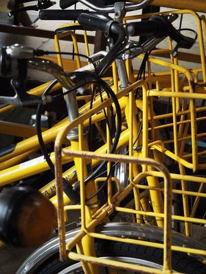 Bikes - Papaya Vintage - Lat Phrao - Bangkok