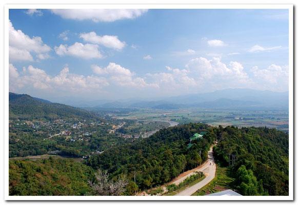 Wat Thaton- Chiang Mai Province -