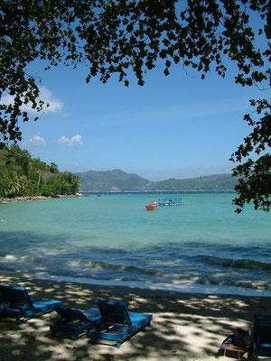 Phuket - Near Patong -
