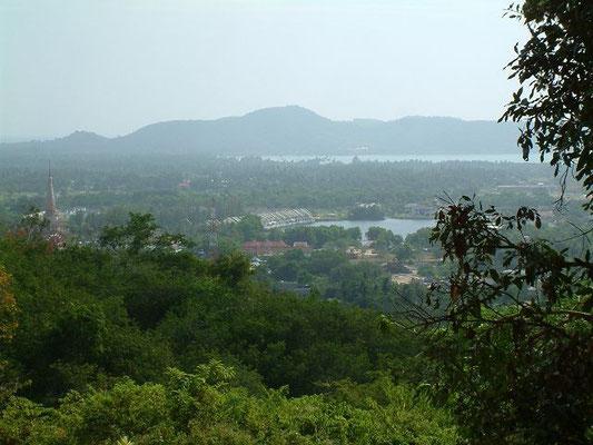 Phuket - Chalong -