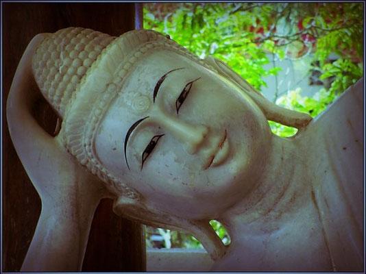 Wat Wang Wiwekaram - Sangkhla-Buri