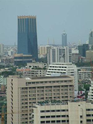 Skyscraper Sukhumvit Rd