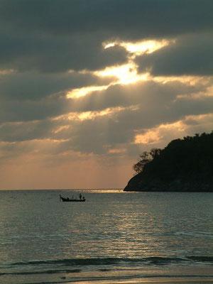 Phuket - Kata Beach - 2010