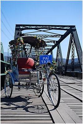 Japanese Bridge - Pai