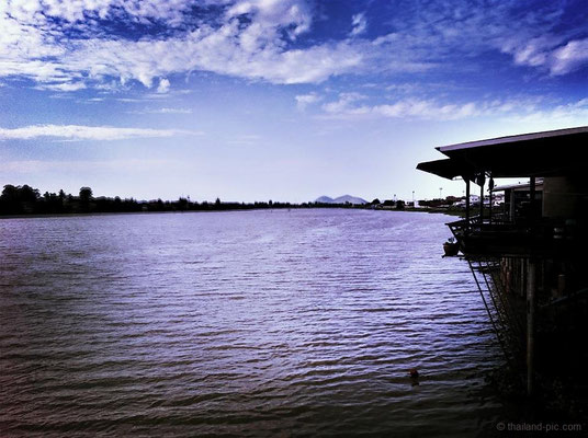 Riverside Chainat Cty