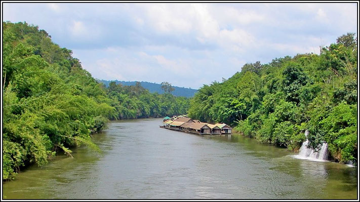 Riverside - Kanchanaburi