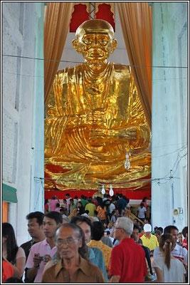 Wat Luang Phor Toh - Sikhiu District - Nakhon Ratchasima Province