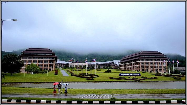 Chiang Rai University