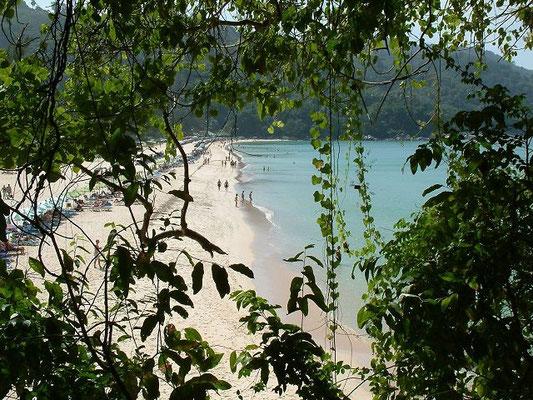 Phuket - Kata Noi -