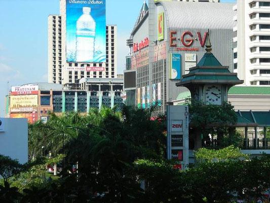 Gaysorn BigC (BTS Chit Lom Station, Sukhumvit Line)