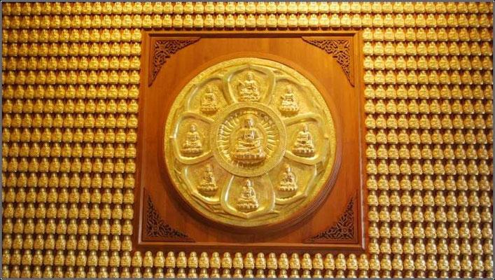 Wat Leng Nei Yi 2 - Nonthaburi - Bangbua Tong District