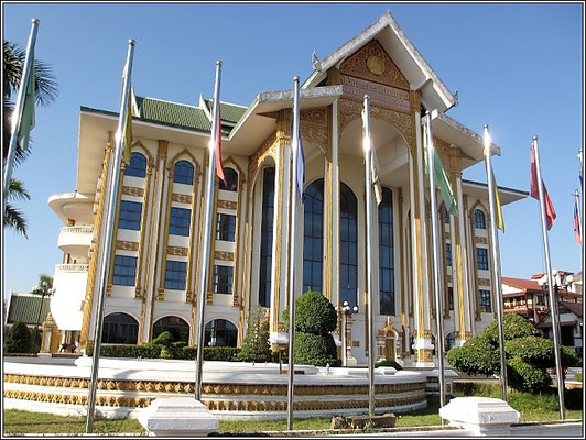 Vientiane City Hall