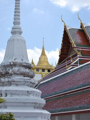 Golden Mount - Bangkok