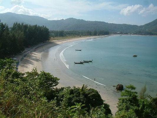 Phuket - Karon Beach -