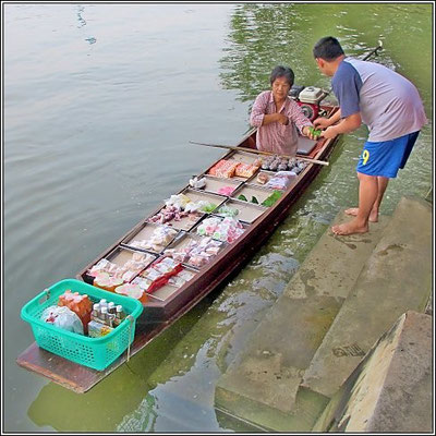 Do you Need Something? - Kanchanaburi