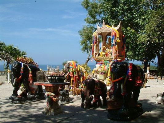 Phuket - Laem Phrompthep  Viewpoint -