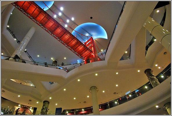 Terminal 21 Mall - Bangkok