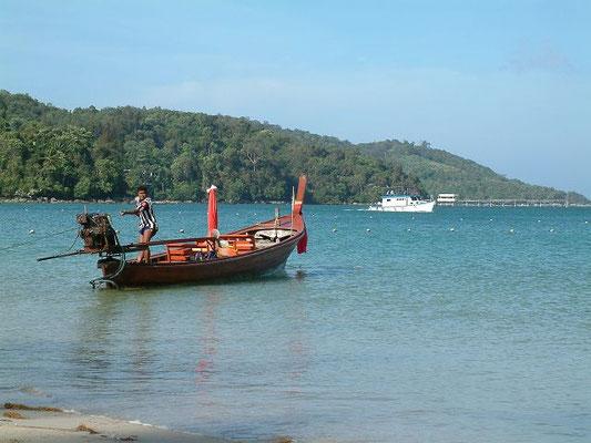 Phuket - Patong -