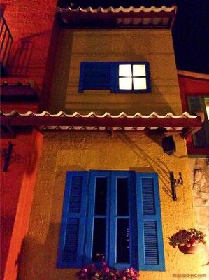 Tuscana Restaurant - Phahon Yothin Soi 23 - Bangkok - Thailand