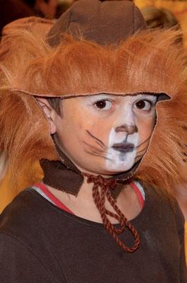 Lion-King?