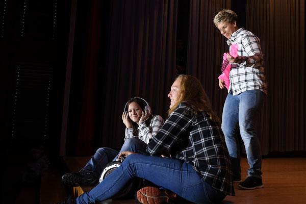 Die Gruppe Dance zeigt «Footlose»