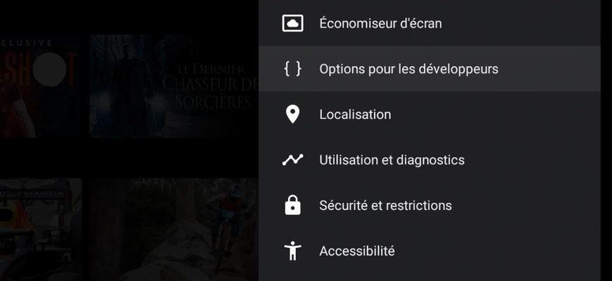 Augmenter mémoire de stockage sur Android (3)