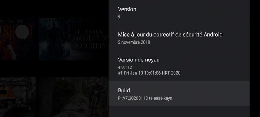 Augmenter mémoire de stockage sur Android (2)