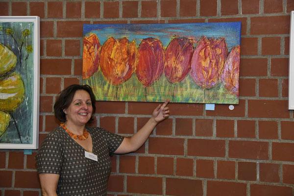 3. Preis - Silvia Franzen
