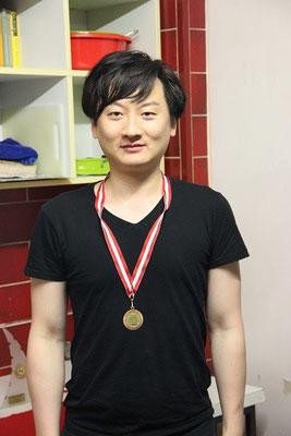 Sheng-chi Yang