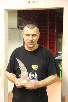 Zoran Petkovic