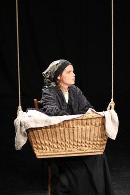Marelize Gerber (Deborah) - Hiob - E Zeisl