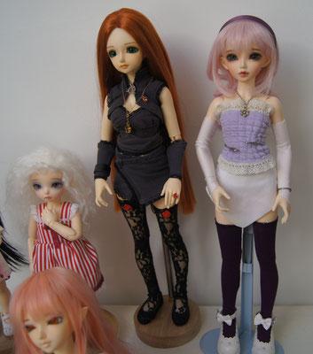 L'atelier couture de Petitepuce Image