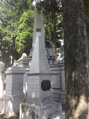 cementerio la Recoleta