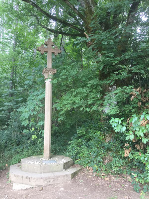 Cruz de Roldán