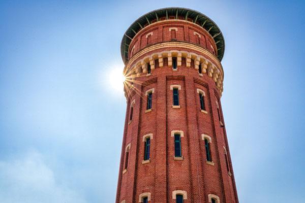 Speyer Wasserturm