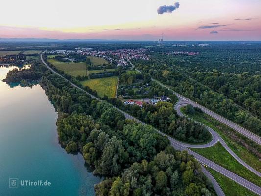 Ruff See Huttenheim