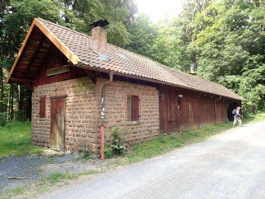 Münchel Hütte