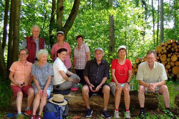 Picknick am Münchel
