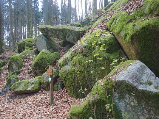 Kulturdenkmal Bügeleisen