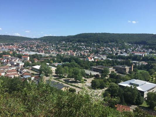 Neckarelz-Mosbach