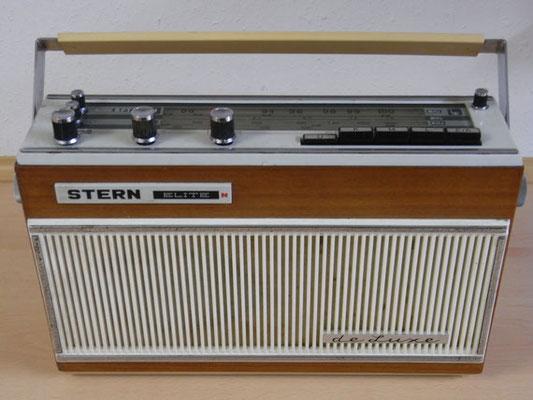 RFT Stern Elite - N de Luxe