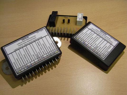 Elektronik - Entwicklung, Aufbau, Reparatur & Restauration