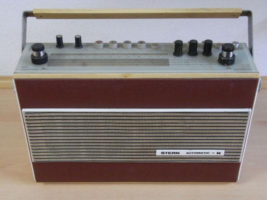 RFT Stern Automatic - N