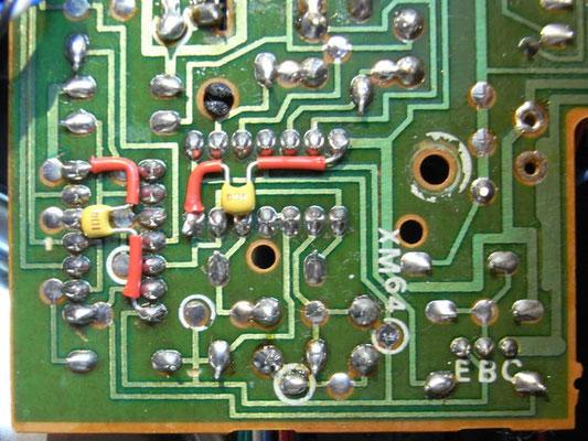 Bild: RFT SKR 550,search LED,LED Anzeige,Kassettenrekorder,Kassettenrecorder,Radio,DDR,RFT,Reparatur,Restauration,Defekt,Überholung,Ersatzteile,instandsetzen,reparieren,überholen,aufarbeiten,kaputt